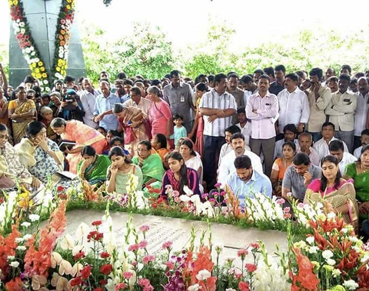 ysr family program attacts 38 lakh members claims ycp
