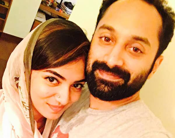 Here is another big surprise from Mollywood's adorable couple