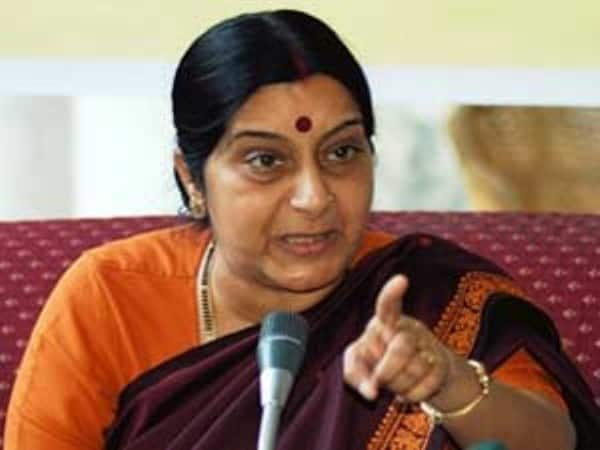 Sushma Swaraj no more: Here are 7 facts about former foreign minister