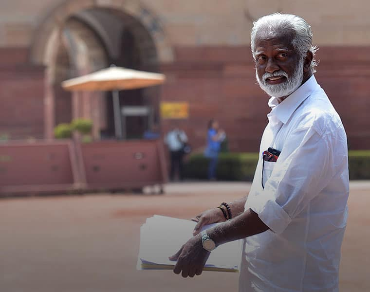 Sabarimala row RSS keen on Mizoram governor Kummanam Rajasekharan returning to Kerala