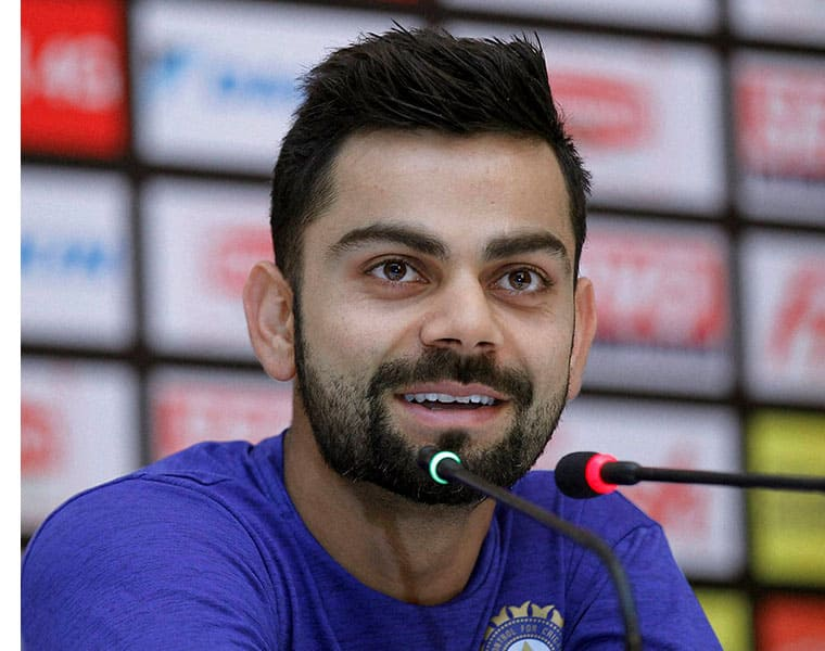 India vs West Indies Good to see that cricket has a leader now says Brian Lara on Virat Kohli