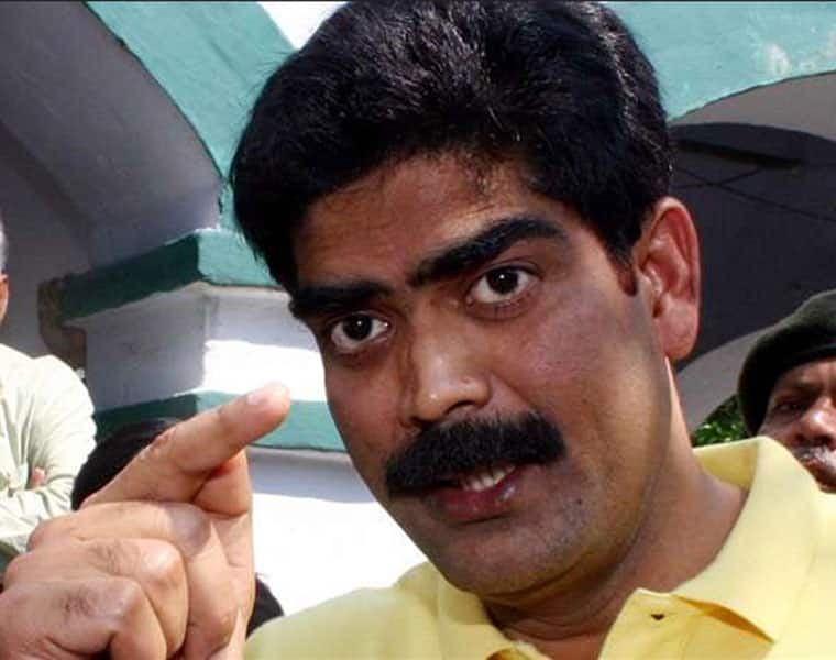 Learn why RJD out of mafia don Shahabuddin out of the executive