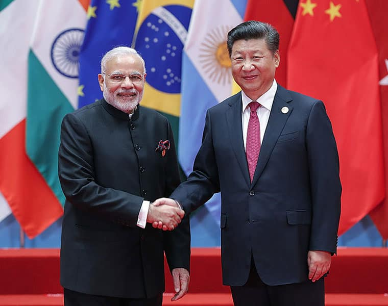 Kashmir issue will not be major topic for PM Modi, President Xi to discuss in summit, says China