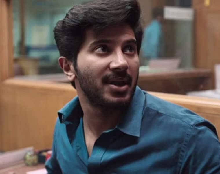 dhulker salman sing for vijay devarakonda movie