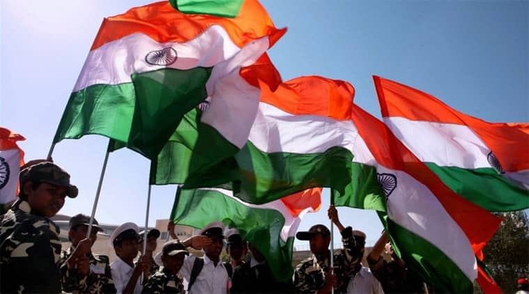 India75 Indian flag is manufactured and supplied from only one place in the nation these are lesser known facts about Independence day dpl