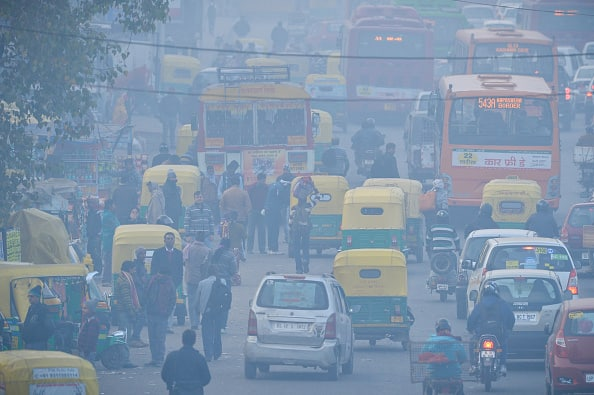 Ban on diesel vehicles above 2000cc