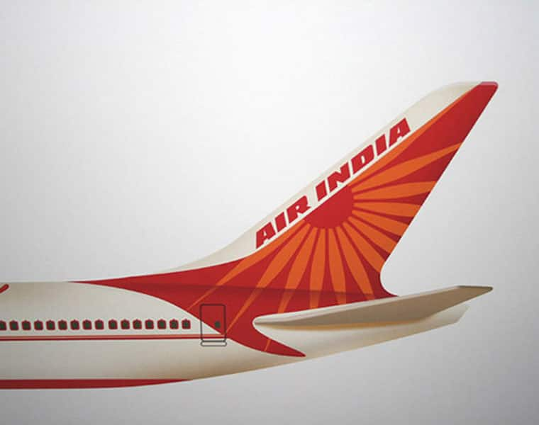 Air India aircraft catches fire at Delhi airport inquiry ordered