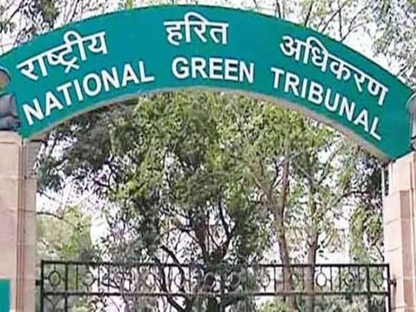 NGT nominates UC medal for monitoring of Ganga river cleanliness