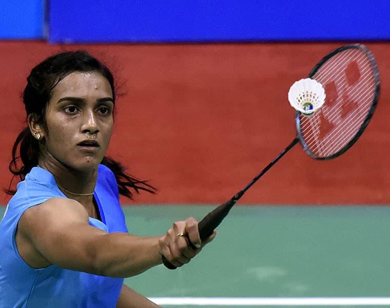 Sindhu wins opening match at World Super Series Final