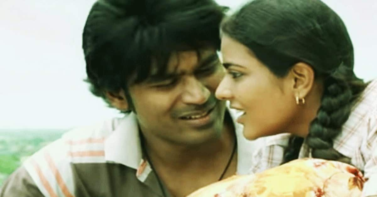dhanush writes letter to his fans