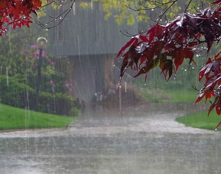 Heavy rain in Karnataka 6 Districts: Tomorrow Holiday Declared