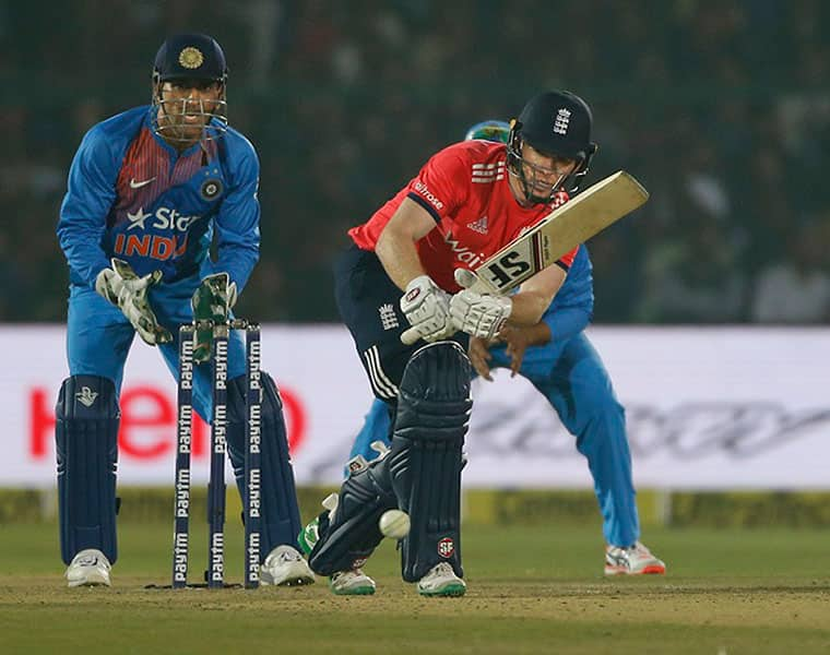 Plastic pitches set to be used in England domestic T20 season