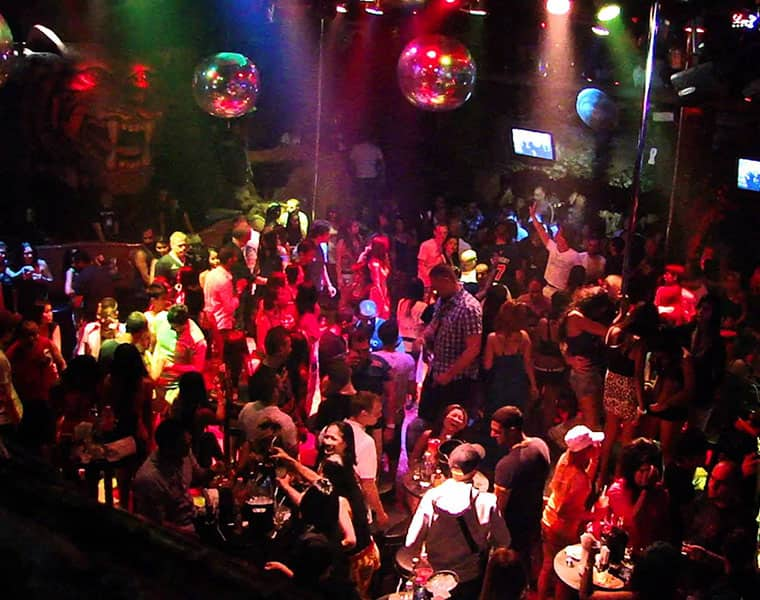 Mahabalipuram After Pollachi another rave party busted 160 arrested