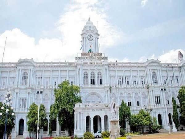 Chennai corporation announcement