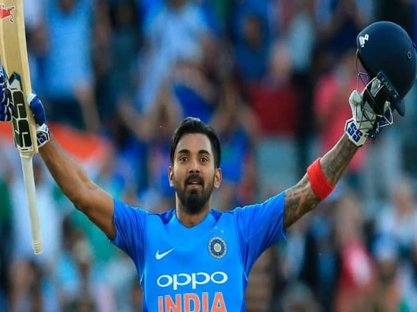 Asia Cup: KL Rahul says 'frustrating' not to get more ODI chances