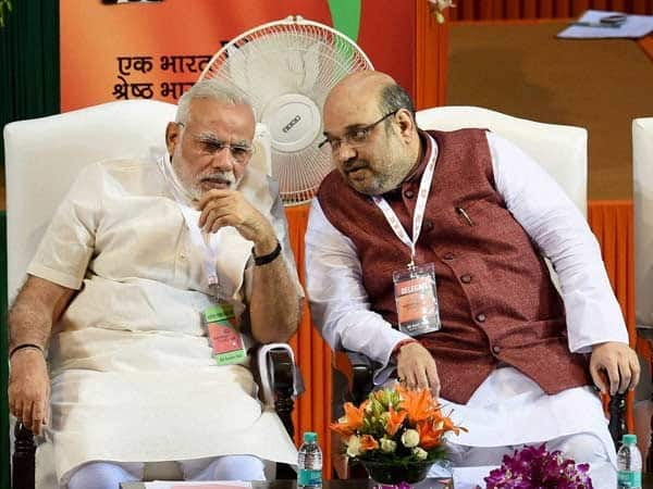 BJP yet name Bengaluru South candidate is Modi-Shah planning a surprise?