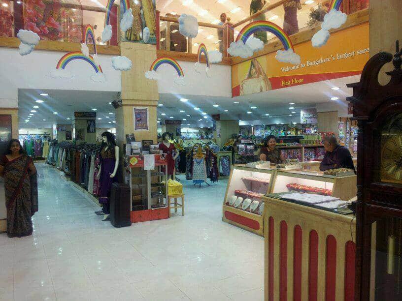 big kids kemp bengaluru landmarks trinity church bengaluru huge malls