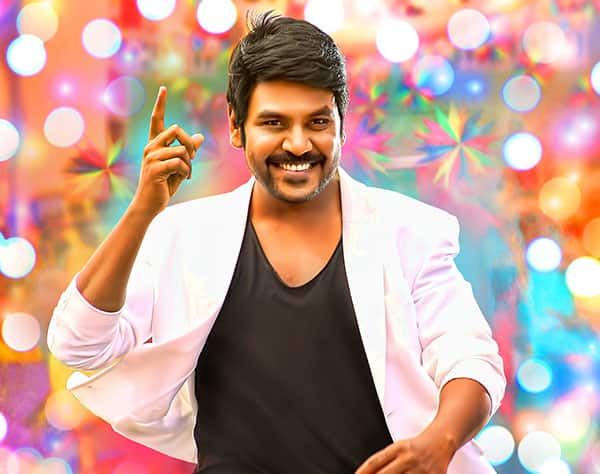 Raghava Lawrence to start 'Mother' to save his parents