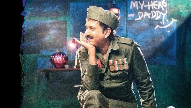 Interview with actor and director Ramesh Aravind Sandalwood Pushpaka Vimana
