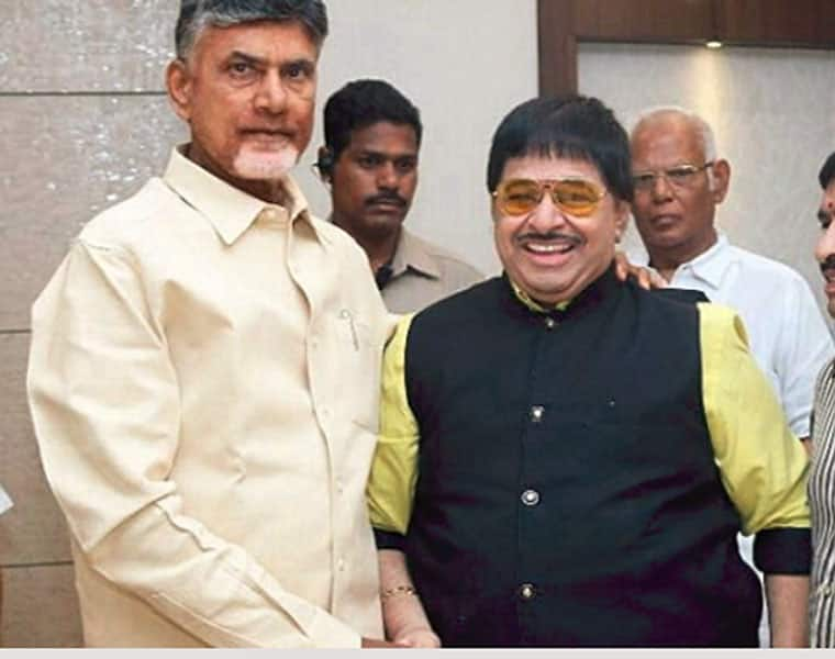 Ambika Krishna joins the ranks of bank defaulters in Telugu Desam Party