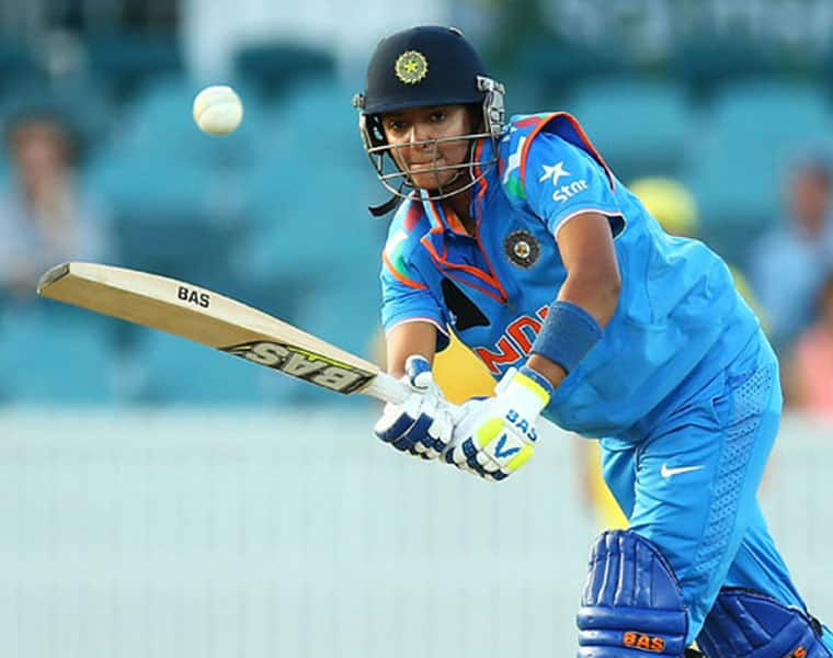 ICC Team of the year: Harmanpreet Kaur named T20I captain; Smriti Mandhana and Poonam yadav also included