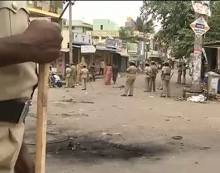 Jammu and Kashmir: BJP leader killed, curfew imposed in Kishtwar district