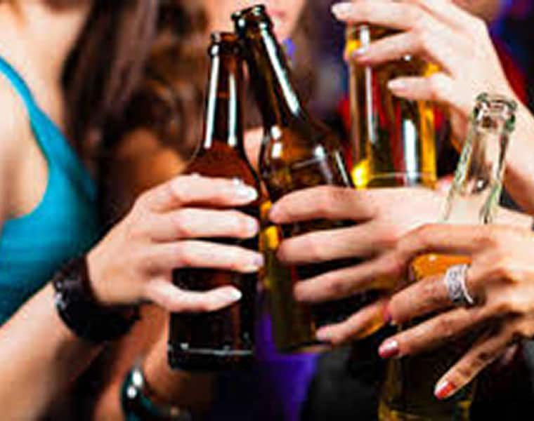 medical student rave party at hyderabad