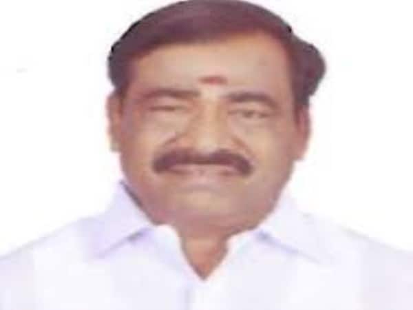 dmk gave petition to notice to dhanapal