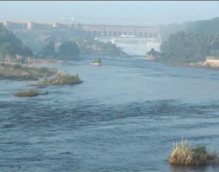 SC directs Karnataka to release 177 25 tmcft Cauvery water to TN