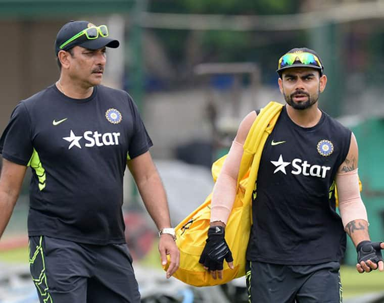 India vs Australia: Ravi Shastri says quality of cricket matters not sledging