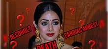 Actress Sridevi's death could be a planned murder says former Delhi ACP