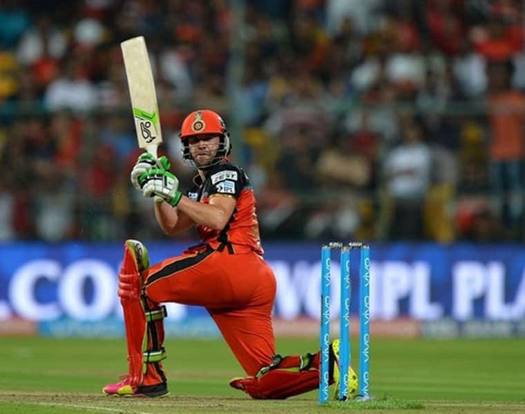 RCB Cricketer AB de Villiers likely to keeps wickets in IPL 2020