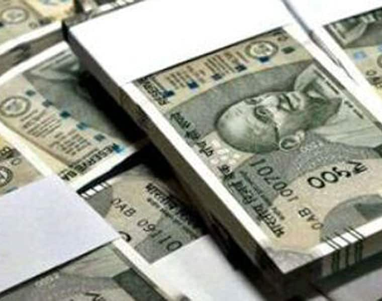 New 2000 currency cost just 3 rupee 54 paise