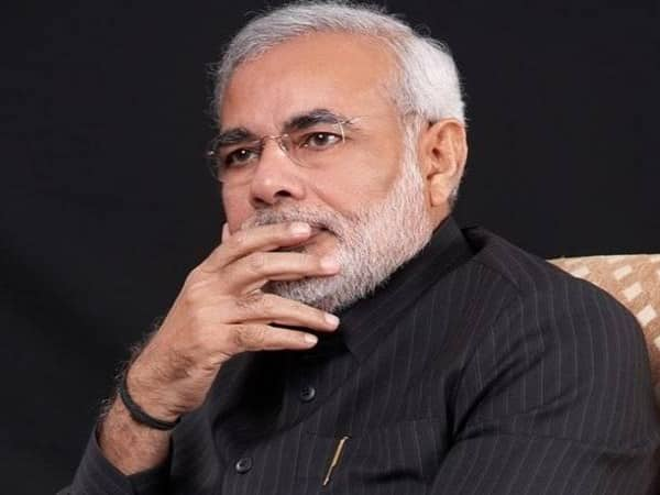PM Modi says India judged in terms of its response to China at Doklam