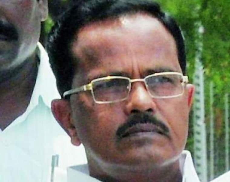 Motkupalli says KCR government is under  threat from conspiracies