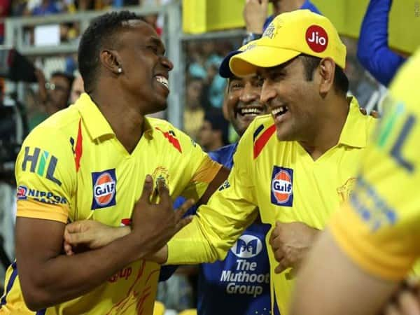 MS Dhoni song coming soon: Dwayne Bravo reveals what he has in store for his CSK captain
