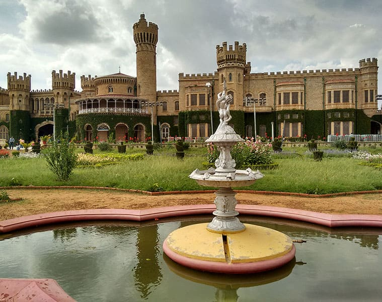 5 lesser-known facts about Bangalore Palace