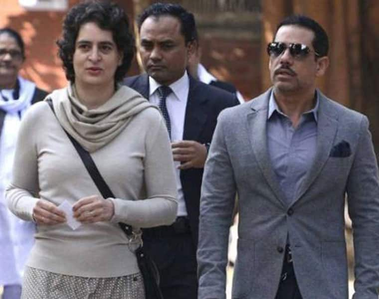 Vadra will be in great trouble