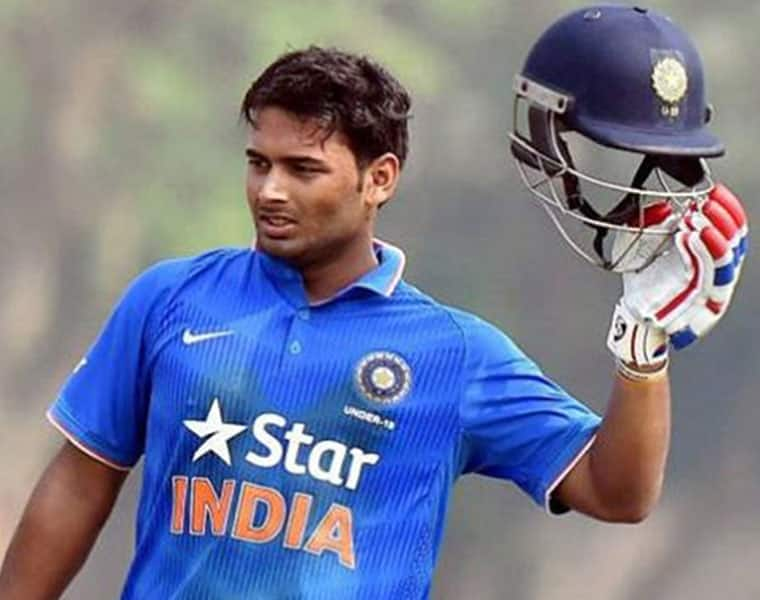 Pant has 'temperament and skills' to succeed in Tests: Dravid