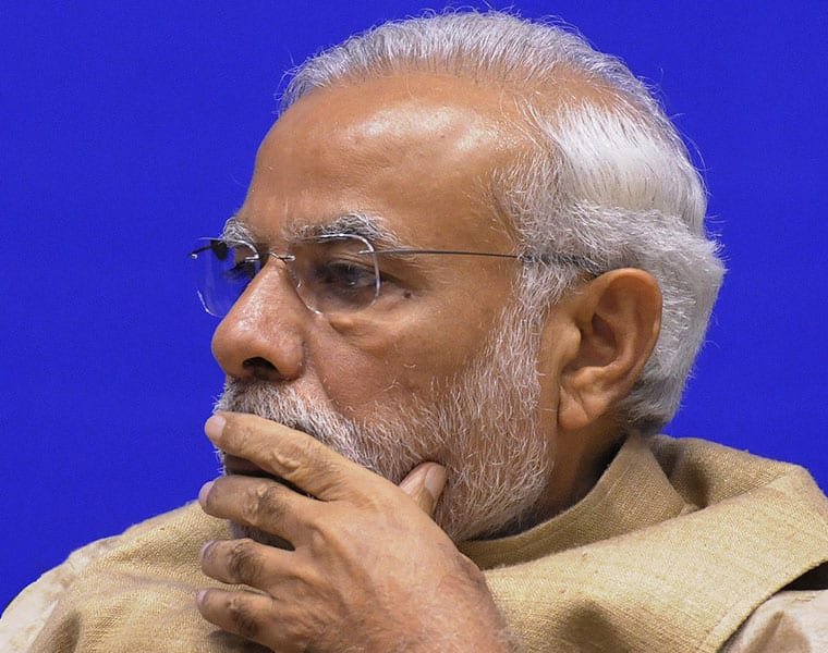how is the masterplan of narendra modi