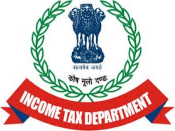 Congress JDS face Income Tax heat officials gather evidence tax evasion