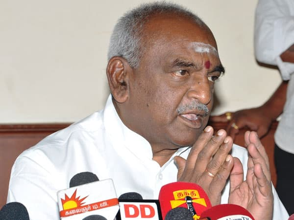 Building dam at Karnataka's Mekedatu 'not acceptable', says BJP leader Pon Radhakrishnan