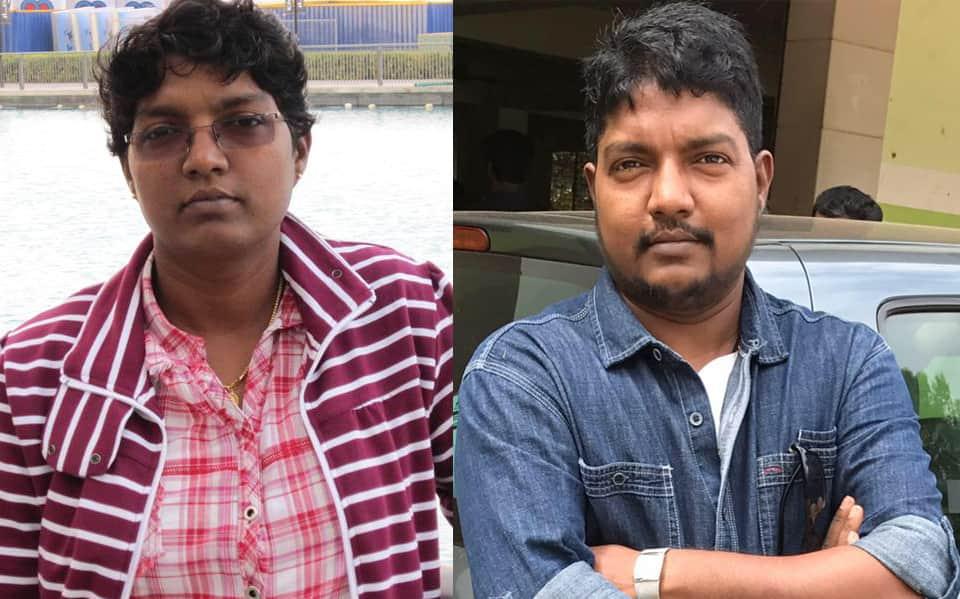 Kerala couple meet during sex change surgery love marriage