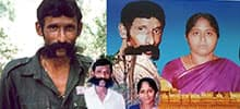 Here is an unbelievably cute love story of most wanted smuggler infamous Veerappan