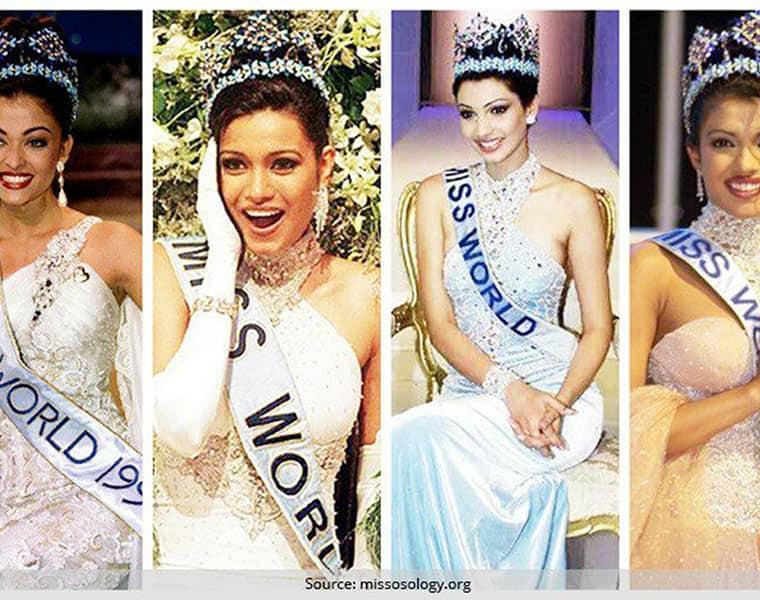 Manushi Chhillar wins Miss World 2017 after 17 year gap