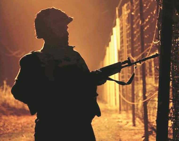 Jammu and Kashmir CRPF jawan Army soldiers injured Pulwama security forces