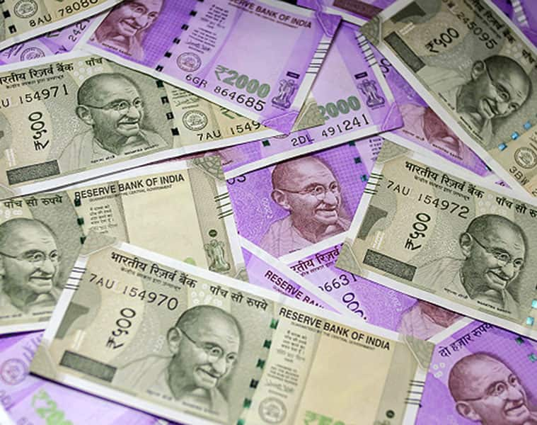 palle raghunath reddy college students arrested for printing fake money