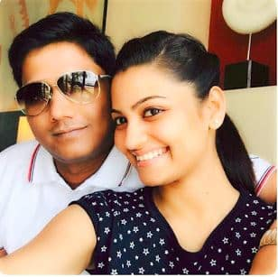 Actress Shraddha detective husband arrested for extorting Rs 1 crore from tainted IAS officer