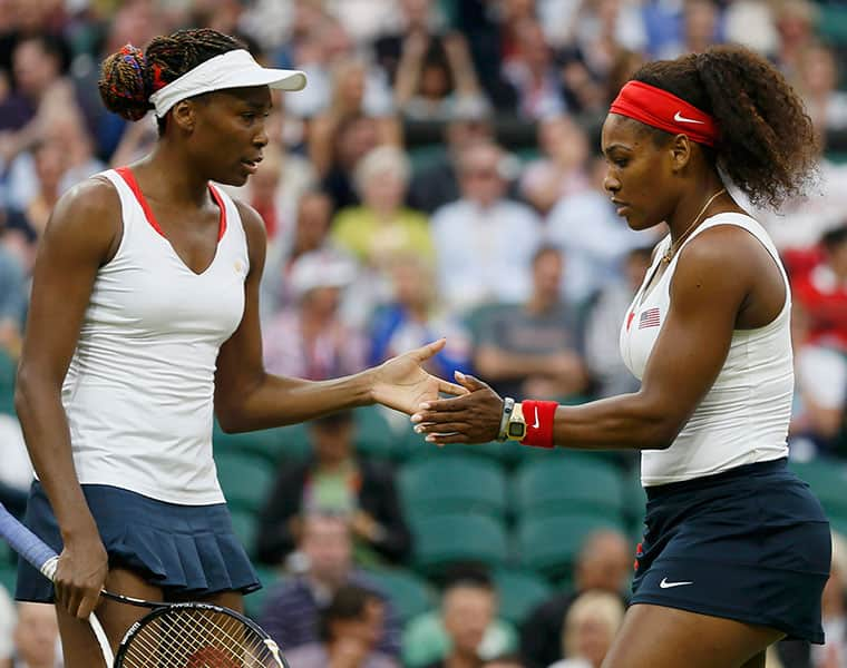 US Open 2018 Serena Williams Venus Williams record-equalling 24th Grand Slam