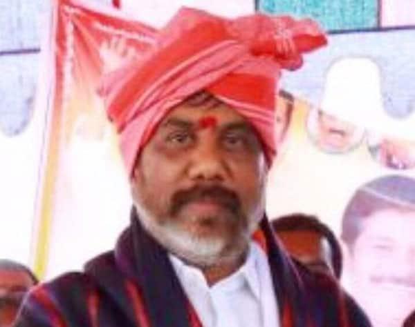 CLP leader Mallu Bhatti Vikramarka serious comments on TRS, BJP lns